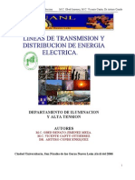 distribucion de energia