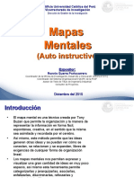 Mapas MentalesConvencin IDI