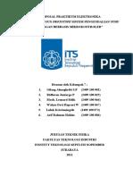 Proposal Praktikum Elektronika New