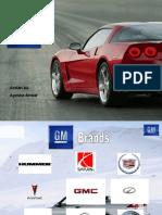 Case Study, General Motors