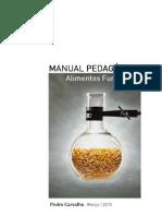 Manual Pedagógico - Alimentos Funcionais