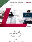 McAfee  - Securing Your Data Storage With DLP -  Alex de Graaf