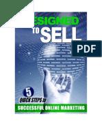 Designed Sell