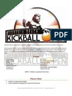 VBKO 2011 - Captain Packet