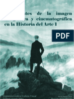 P06 - CulturaVisual - D.Caspar Friedrich