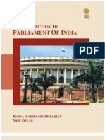 Parliament of India (1)