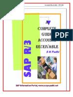 Accounts Receivable i(r2)