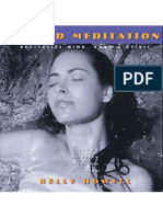 Guided Meditation Cover