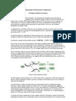 Bioenergética II