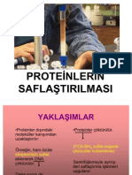 MBKY II 5.Ders Protein Saflastirma