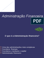 Admfinanceira