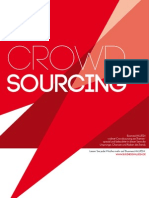 Crowdsourcing - Themenspecial vom Online-Wirtschaftsmagazin BusinessVALUE24