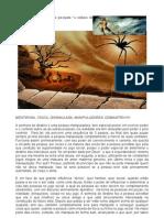 PERFIL PSICOLÓGICO DE UMA PSICOPATA - MANIPULADORAS DE MENORES - AS SENHORAS DO DESTINO