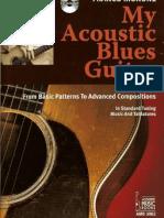 Franco Morone - My Acoustic Blues Guitar