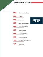 Brc Price List 2007
