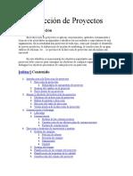 Roles Dentro de Un Proyecto