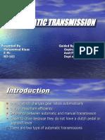 Automatic Transmission 5