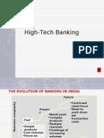 High Tech Banking