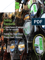201106 Racquet Sports Industry