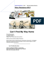 Military Resistance 9E12 Can%27t Find My Way Home[1]