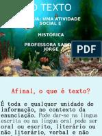 Aula Aldeia Rio Verde 1