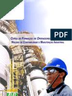 Apostilas Petrobras - Noções de Confiabilidade e Manutenção