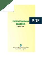 Statistik Persampahan Indonesia 2008
