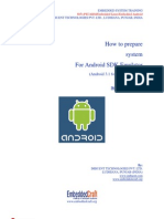 Android Tutorial Part -1
