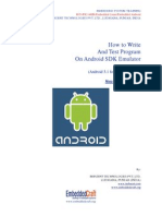 Android Tutorial Part -3