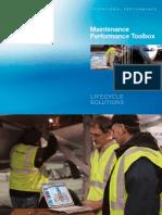 Maintenance Performance Toolbox