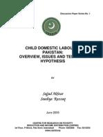Child Domestic Labour in Pakistan-final-3