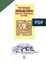 Soluções para os problemas da vida - David (Paul) Yonggi Cho