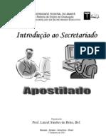 Apostilado Completo_Introdução ao Secretariado