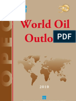 World Oil Outlook 2010