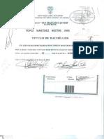 tìtulo bachiller (copia) (traducción alemán y apostilla)