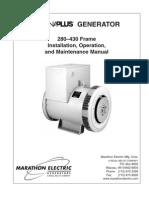 generador magnaplus