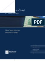 Case Studies Intel