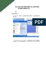 Manual Scada VPN