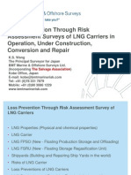 Risk Assessment and Loss Prevention of LNG Carriers_KS Wangl