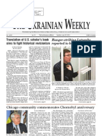 The Ukrainian Weekly 2011-21