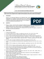 Directiva Fin 2010