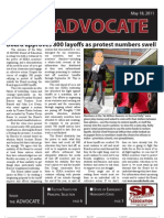 May 2011 Advocate