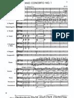 IMSLP66129-PMLP04499-Prokofiev - Piano Concerto No. 1 Op. 10 Orch. Score