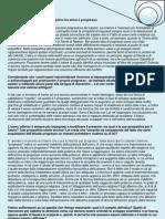 Emanuele Severino e l'Etica Del Progresso