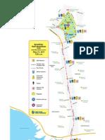 BrooklynHalf Map 2011