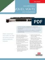 Gmux 2000 VCA-E1