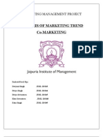 Co Marketing