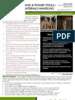 May 2011_Hand and Power Tools_Materials Handling (2)