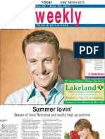 TV Weekly - May 22, 2011