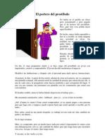 El Portero Del Prostibulo